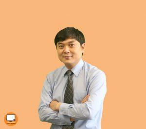 Thầy Nguyễn Hòa Anh -Master MOS