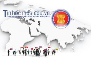 Vì sao MOS lại không thể thiếu khi VN gia nhập Cộng đồng Kinh tế Asean AEC?