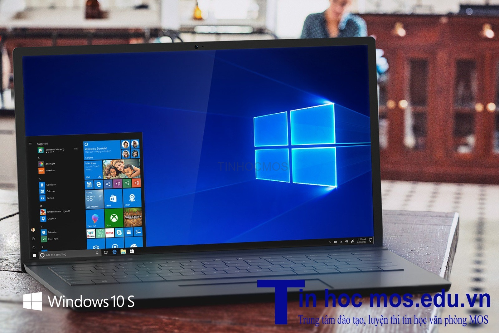 6 dieu can biet ve windows 10 s