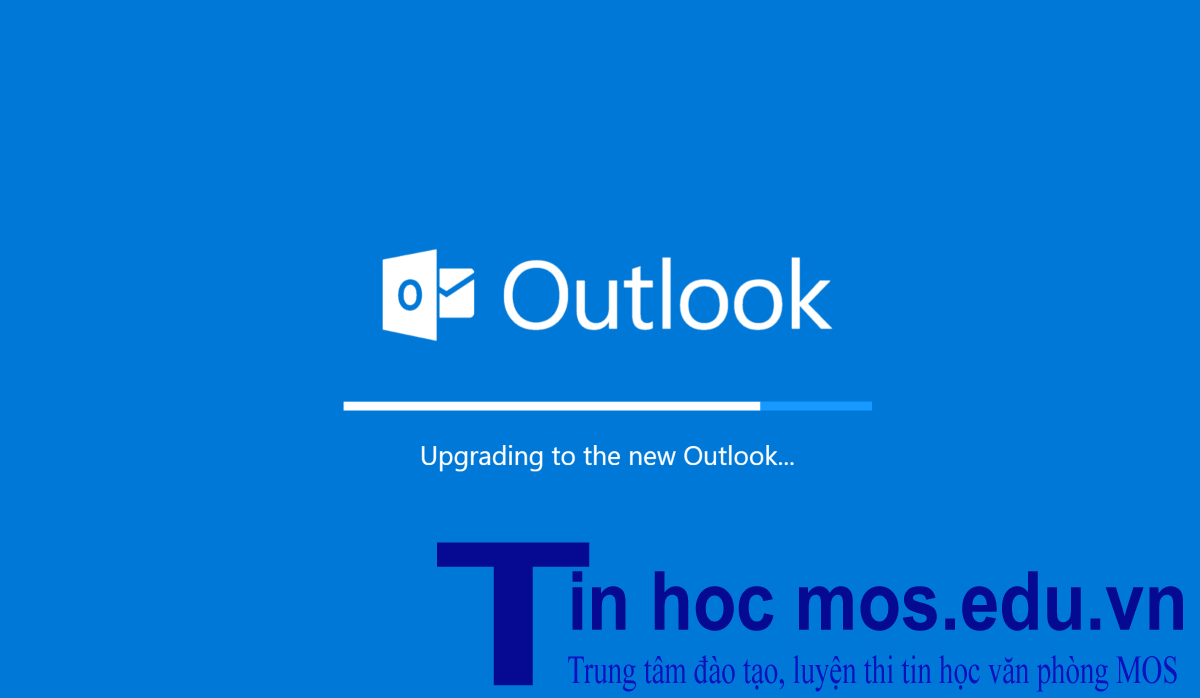 microsoft thiet ke lai outlook mac windows
