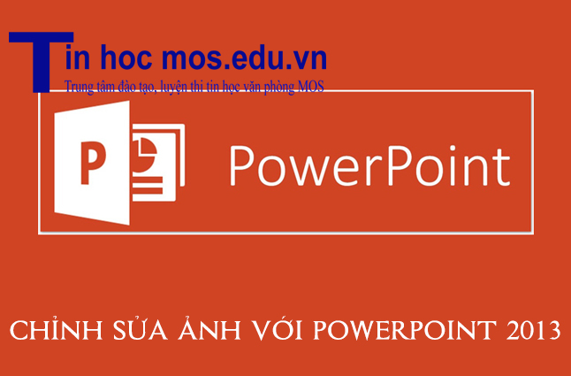 chinnh sua anh trong powerpoint