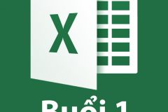 Học Excel: 1.4. Di chuyển trong Excel