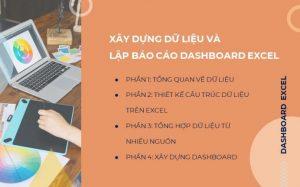 Xây dựng dữ liệu và lập báo cáo Dashboard