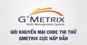 tài khoản gmetrix